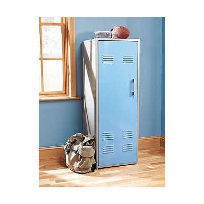 Powell Furniture Teen Trends Storage Locker