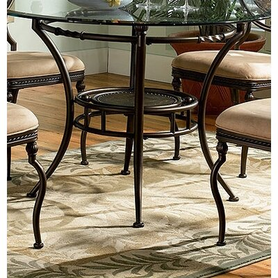 Powell Furniture Basil Dining Table
