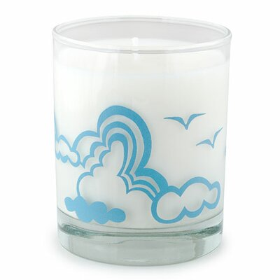 Crash angela adams Cloud Soy Candle