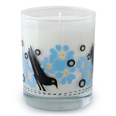 Crash Binth Curious Soy Candle