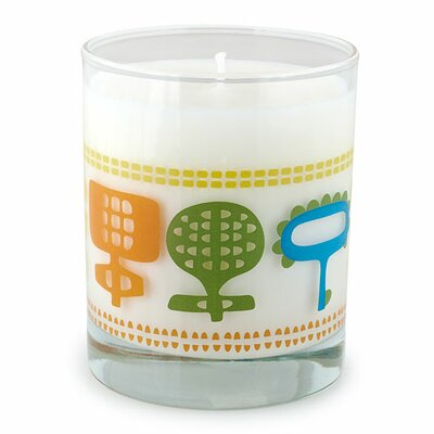 Crash angela adams Happiland Soy Candle
