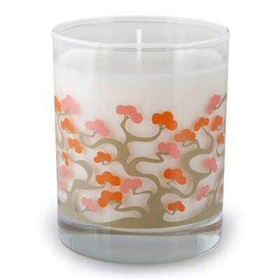 Zuz Design Bonsai Candle