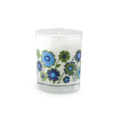 Zuz Design Bright Candle