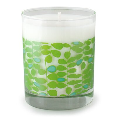 Crash Zuz Design Garden Grass Candle