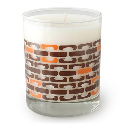 Zuz Design Soho Flower Candle