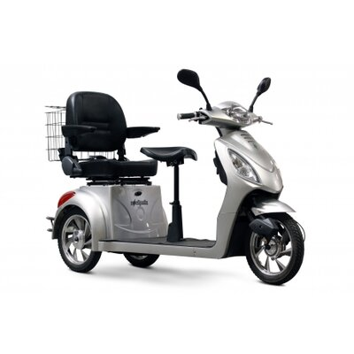 Electric Wheels LLC Electric Mobility Scooter