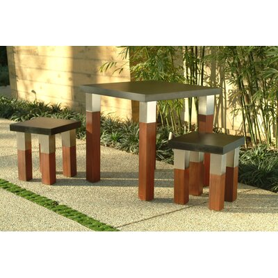 Modern Outdoor Kenji Side Table