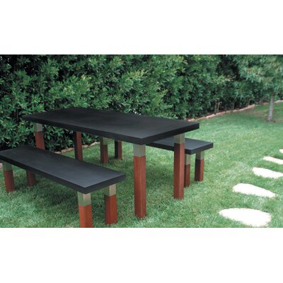 Modern Outdoor Kenji Dining Table
