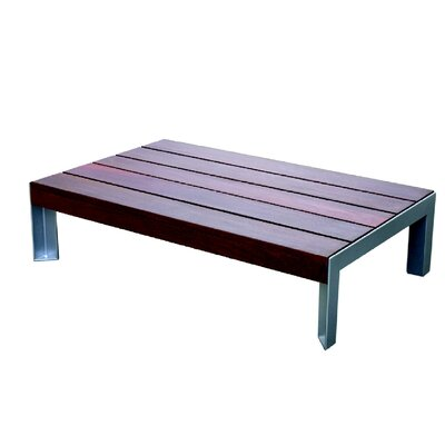 Etra coffee table wayfair for Wayfair outdoor coffee table