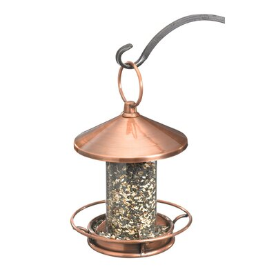 Good Directions Classic Perch Bird Feeder