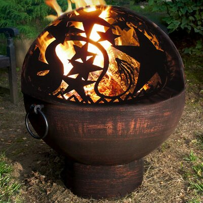 Good Directions Orion Dome Bowl Fire Pit