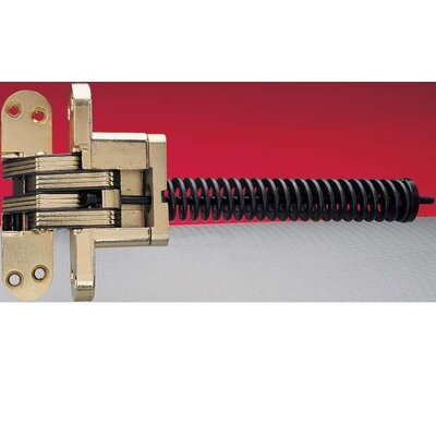 SOSS Model 220 Invisible Spring Closers for Wood or Metal