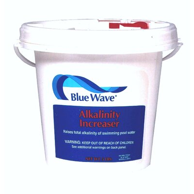 Swim Time 5 lbs Alkalinity Increaser