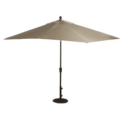 10' Caspian Market Umbrella