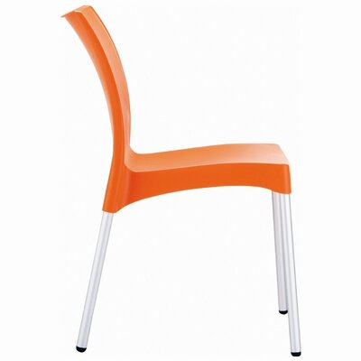 Compamia La Plaza Vita Stacking Dining Side Chair