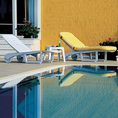 Compamia Sunrise Sundance Pool Chaise Lounge