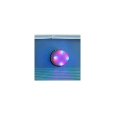 GLI Pool Products Loon Magnetic Aboveground Pool Light Show