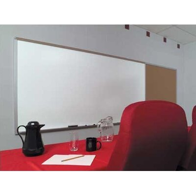 Marsh Crest-Line XL Series - Markerboard - Type H