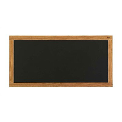Marsh Plas-Cork Bulletin Boards - Oak Frame