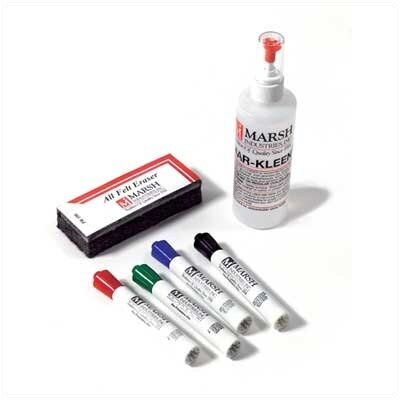 Marsh Board Care Starter Kit