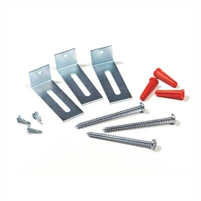Marsh Board Installation Hardware Pack