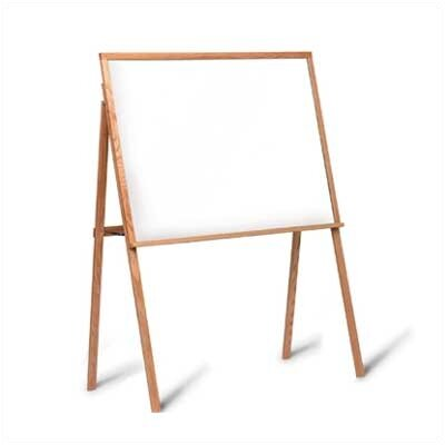Marsh Solid Oak Presentation Easel