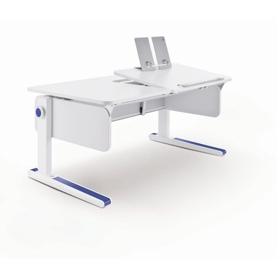 Bindertek Dealer Solutions Champion Desk - Right Side Lift Up