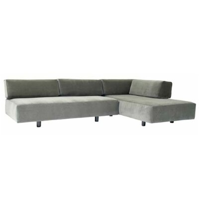 Huntington Industries Laguna Sofa