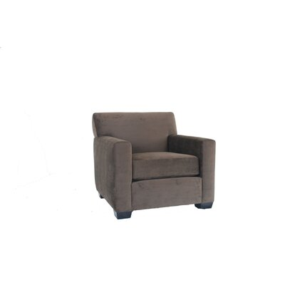 Huntington Industries Daniel Chair and Ottoman