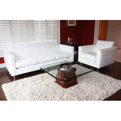 Huntington Industries Davin Living Room Collection