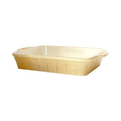 "Signature Housewares Sorrento 10.75"" Rectangular Baker"