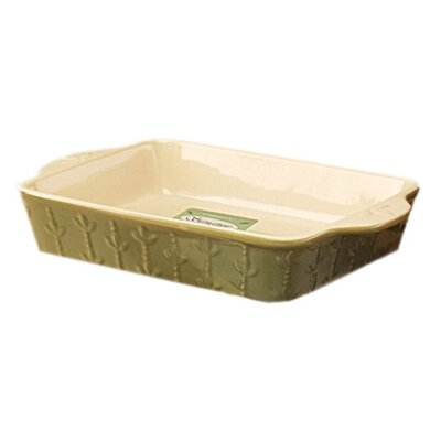 "Signature Housewares Sorrento 16"" Rectangular Baker"