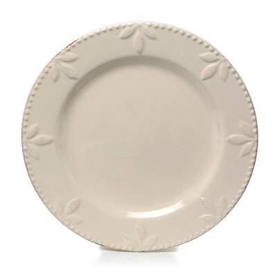 "Signature Housewares Sorrento 11"" Dinner Plate"