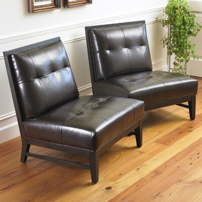 Madison Avenue Chair (Set of 2)