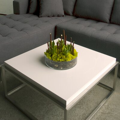 Gus* Modern Square Drake Coffee Table