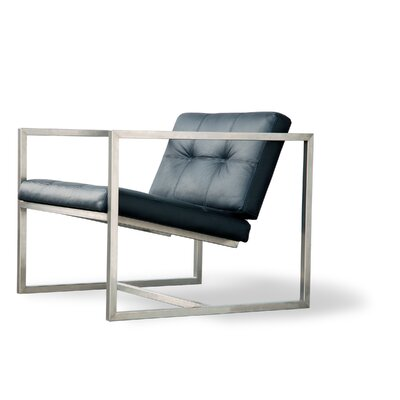 Gus* Modern Delano Arm Chair