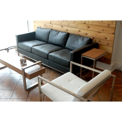 Gus* Modern Trudeau Sofa Living Room Set