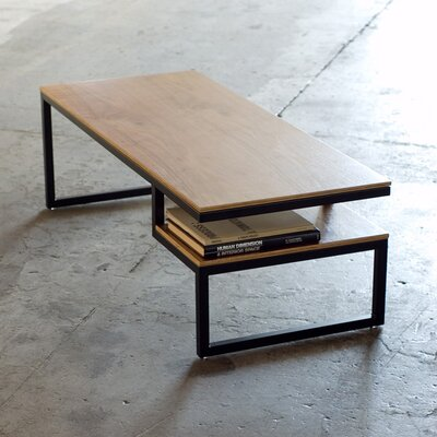 Sale alerts for Gus Modern  Ossington Coffee Table - Covvet