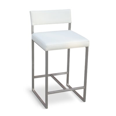 "Gus* Modern Graph 24"" Bar Stool"