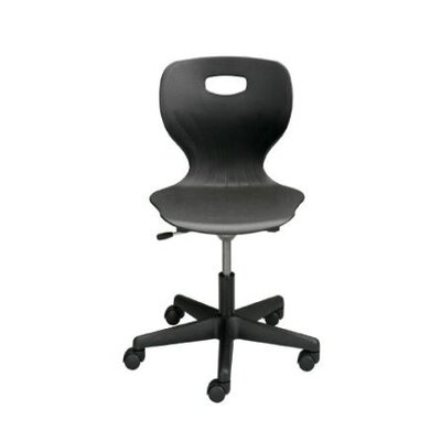 Paragon Furniture Euroflex Adjustable Height Laboratory Chair