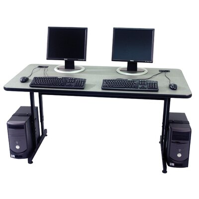 Paragon Furniture Classic Student Workstation