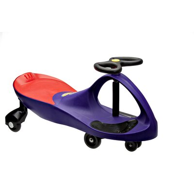 PlaSmart PlasmaCar in Purple