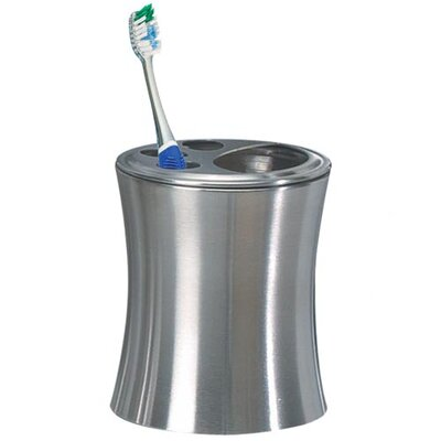 NU Steel Elite Toothbrush Holder