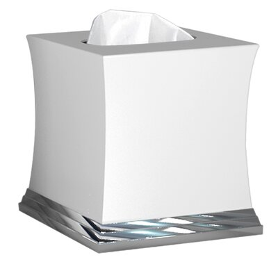 Sag Harbor Boutique Tissue Holder