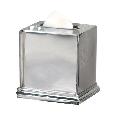 Timeless Boutique Tissue Holder