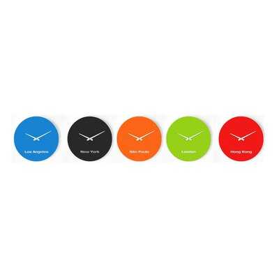 Bolla Global Clock Kit