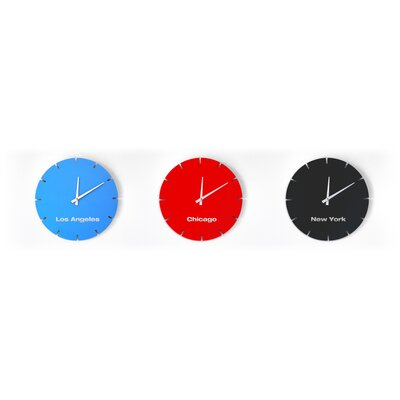 Bolla Clock Kit