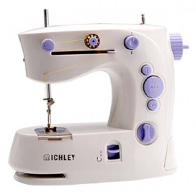 Michley Electronics Portable Sewing Machine