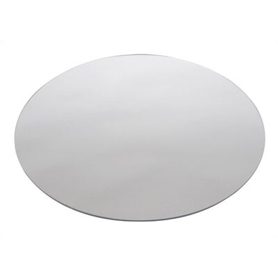 "Buffet Enhancements 18"" Round Acrylic Mirror"