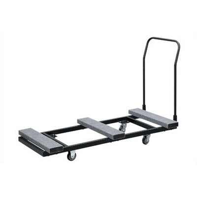 Buffet Enhancements Table Dolly for 8' Rectangular Folding Tables